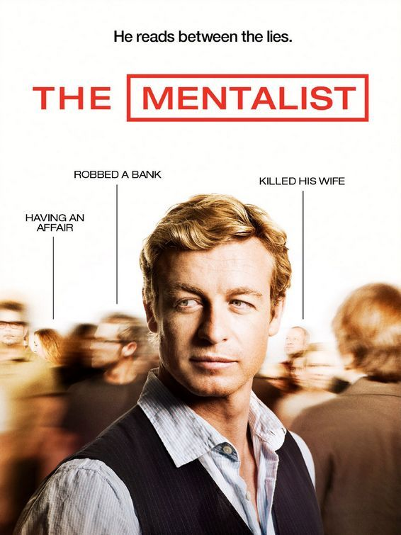 the mentalist top 10 séries