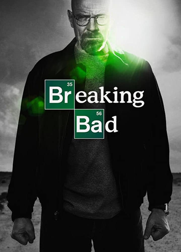 breaking bad top 10 séries