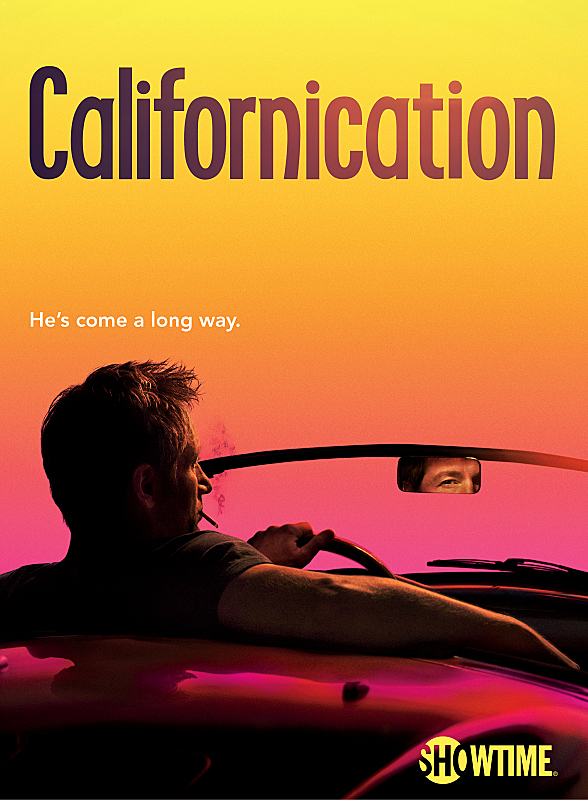 californication top 10 séries
